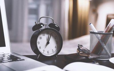 Mennyi idő, mire elkészül egy céges weboldal?